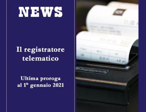Legge di Bilanco 2021 e decreto milleproroghe
