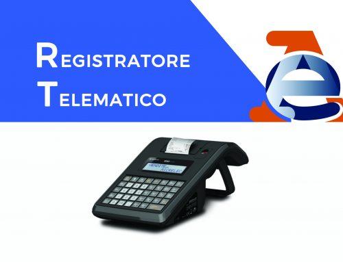 Il Registratore Telematico